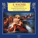 Wagner: Famosas Oberturas/Orquesta Filarmónica de Linz / Hermann Schmidt
