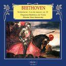Beethoven: Sinfonía No. 1 in C Major, Op. 21/Orquesta Sinfónica de Viena / Hans Swarowsky