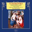 Tchaikovsky: Capricho italiano, Op. 45 & Obertura 1812, Op. 49/Tchaikovsky: Capricho italiano, Op. 45 & Obertura 1812, Op. 49