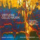 Virtuose Cellomusik/Rama Jucker / Rita Wolfensberger