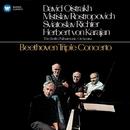 Beethoven: Triple Concerto/Mstislav Rostropovich