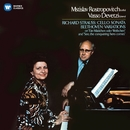 Beethoven: Cello Variations - Strauss, Richard: Cello Sonata/Mstislav Rostropovich