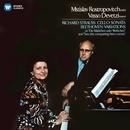 Beethoven: Cello Variations - Strauss, Richard: Cello Sonata/Mstislav Rostropovich