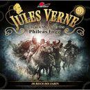 Die neuen Abenteuer des Phileas Fogg, Folge 9: Im Reich des Zaren/Jules Verne