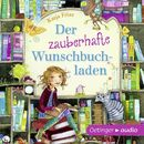 Der zauberhafte Wunschbuchladen/Katja Frixe