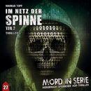 Folge 27: Im Netz der Spinne, Pt. 2/Mord in Serie