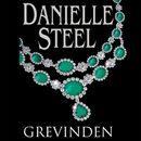 Grevinden (uforkortet)/Danielle Steel