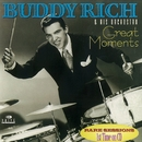 Great Moments/Buddy Rich