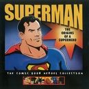 Superman: The Origins of a Superhero/The Golden Orchestra