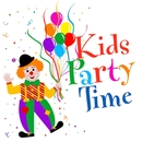Kids Party Time/Funsong Band