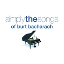 Simply the Songs of Burt Bacharach/VARIOUS ARTISTS