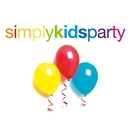 Simply Kids Party/VARIOUS ARTISTS