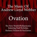Ovation - The Music of Andrew Lloyd Webber/The New World Philharmonic