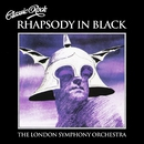 Classic Rock - Rhapsody In Black/The London Symphony Orchestra