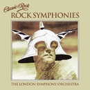 Classic Rock - Rock Symphonies/The London Symphony Orchestra