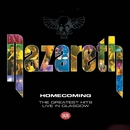 Homecoming - The Greatest Hits Live In Glasgow/Nazareth