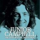 The Very Best of Junior Campbell...Back Then.../Junior Campbell