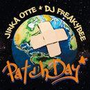 Patchday/Jirka Otte / DJ FreakyBee