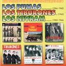 Discografía completa/Los Pumas, Los Tiburones y Los Nivram