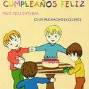 Cumpleaños feliz/Coro Infantil Voces Blancas