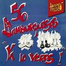 Héroes de los 80. Ya lo verás! (Remasterizado 2016)/56 Hamburguesas