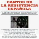 Cantos de la Resistencia Española/Coro Popular Jabalón