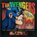 The Avengers: Captain America Joins the Avengers/The Golden Orchestra
