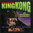 King Kong: An Incredible Discovery/The Golden Orchestra