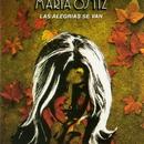 Las Alegrias Se Van/María Ostiz