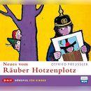 Neues vom Räuber Hotzenplotz (Hörspiel)/Otfried Preussler