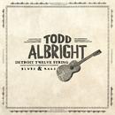 Detroit Twelve String Blues & Rags/Todd Albright