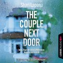 The Couple Next Door (Gekürzt)/Shari Lapena