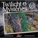 Die neuen Folgen, Folge 6: Krégula/Twilight Mysteries