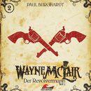 Folge 2: Der Revolvermann, Pt. 1/Wayne McLair