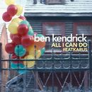 All I Can Do #eatkarus/Ben Kendrick