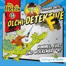 Olchi-Detektive: Folge 19 - Himmel, Furz und Wolkenbruch!/Erhard Dietl