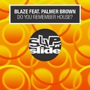 Do You Remember House? (feat. Palmer Brown)/Blaze