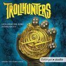 Trollhunters/Guillermo del Toro, Daniel Kraus