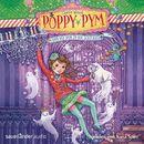 Poppy Pym und der Spuk in der Schulaula (Gekürzte Lesung mit Musik)/Laura Wood