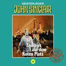 Tonstudio Braun, Folge 68: Zombies auf dem Roten Platz/John Sinclair