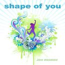 Shape of You/Jon Ronson