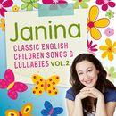 Classic English Children Songs & Lullabies, Vol. 2/Janina