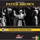 Folge 52: Das Rätsel der schwarzen Nonne/Pater Brown
