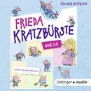 Frieda Kratzbürste und ich/Rüdiger Bertram