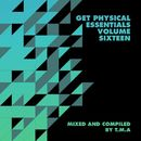 Get Physical Presents: Essentials, Vol. 16 - Mixed & Compiled by T.M.A/T.M.A