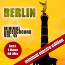 Berlin Minimal Underground, Vol. 45/Sven Kuhlmann