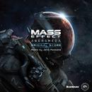 Mass Effect Andromeda (Original Game Soundtrack)/John Paesano & EA Games Soundtrack