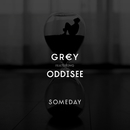 Someday (feat. Oddisee)/TheColorGrey