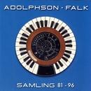 Samling 81-96/Adolphson & Falk