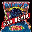 Genie (feat. Mayer Hawthorne) [KDA Remix]/Busy P